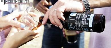 Otro grupo de comerciantes de alcohol apoyan  reformas propuestas por Zamora