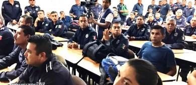 Aún no hay paro de policías; agentes analizan la posibilidad