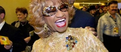 Celia Cruz tendrá su edificio en Miami