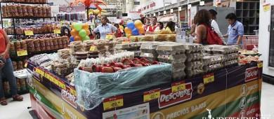 Productores locales logran colocar sus mercancías en tiendas de autoservicio