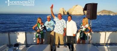 Más de 800 mil dólares la bolsa de premios del torneo Bisbee´s Offshore