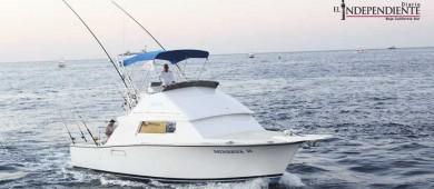 Representa la pesca deportiva más del 30% del ingreso económico del destino