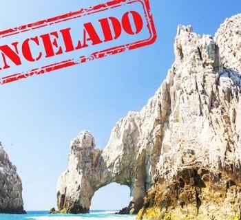 Por escrito turistas informan que sus cancelaciones son por la alerta de viaje de EEUU