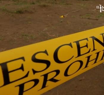 Localizan en estado de putrefacción dos cuerpos y partes de otro más en Miraflores