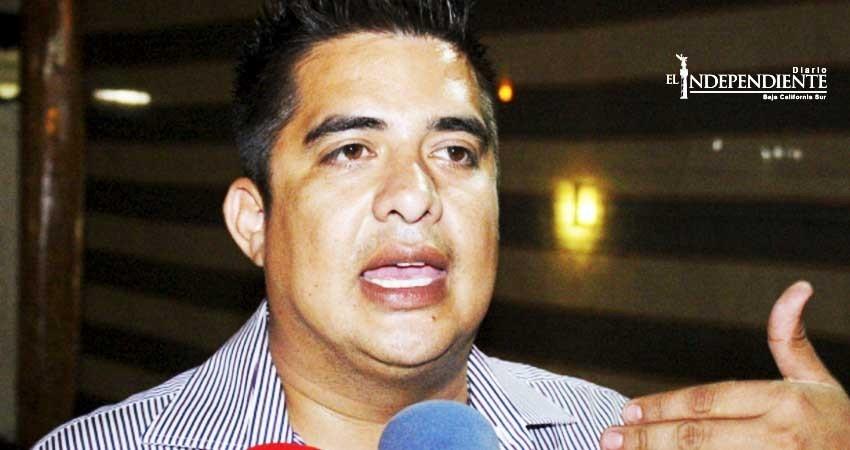 """Me dan """"coraje"""" declaraciones del PAN contra Polanco: Alejandro Tirado"""