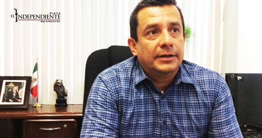 """Sin daños a la economía de BCS por el paso de """"Lidia"""", asegura la SE"""