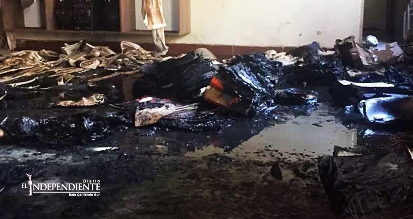 Resultado de imagen para mueren en incendio de guardería en Brasil o Globo