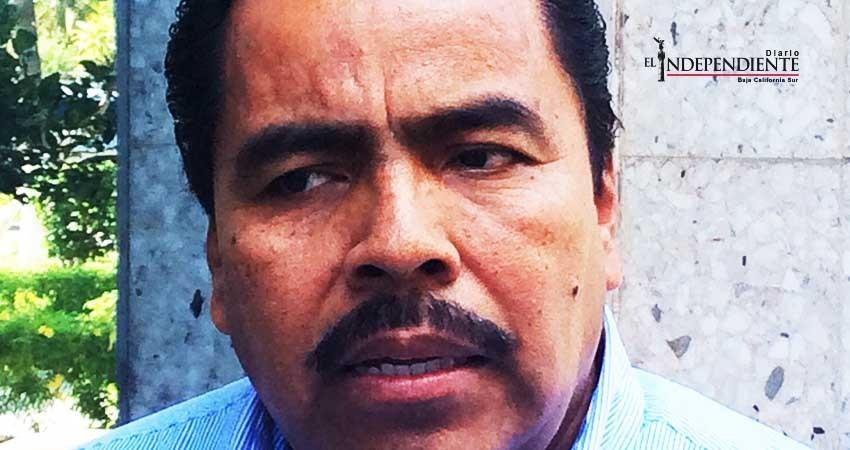 Celebra diputado Zamora García despenalización del uso de la fuerza