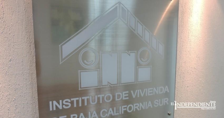 Reconoce INVI que beneficiarios de lámina venden sus apoyos