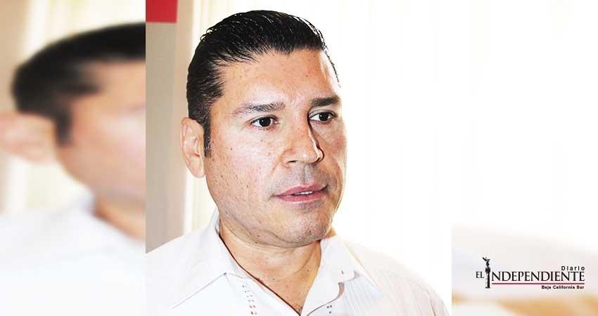 Funcionarios que cometan delitos electorales serán consignados: De la Peña Angulo