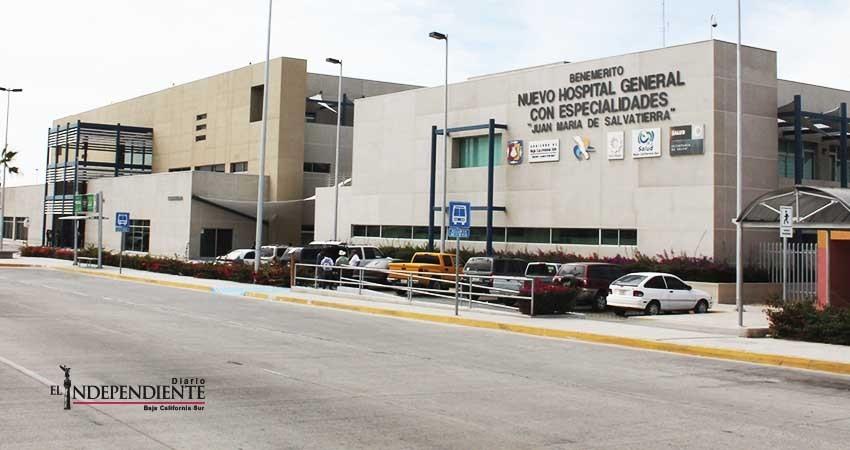 Fueron dadas de alta del hospital las personas lesionadas por disparo de arma de fuego en La Paz