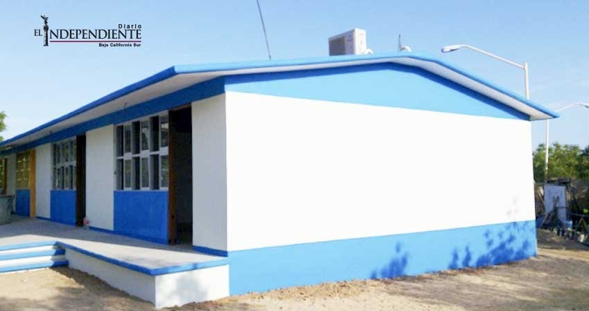Escuelas de BCS se capacitarán en el manejo de emergencias por desastres naturales