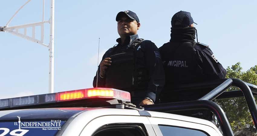 Ante depuración policiaca, corporaciones buscan a nuevos elementos