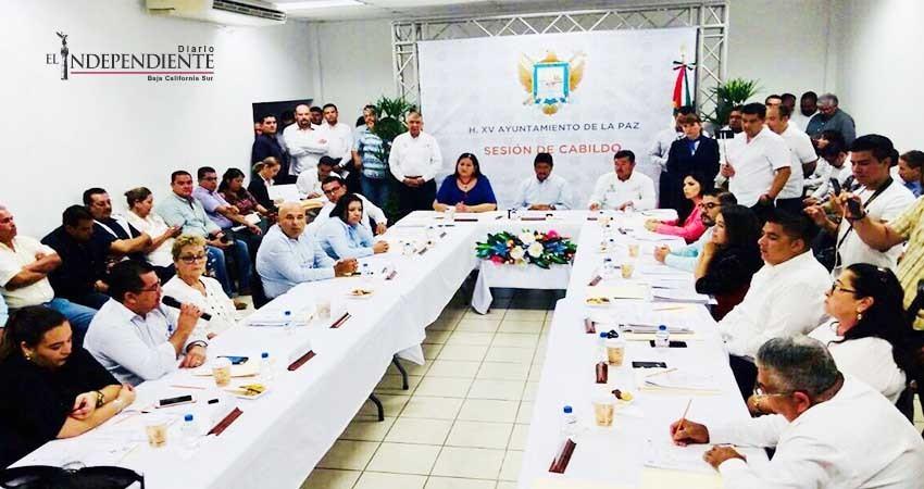 Confirmado.. no habrá aumento al transporte público en La Paz