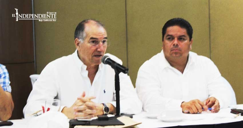 Gobierno municipal invita a AHLC a revelar fuente de información de cancelaciones