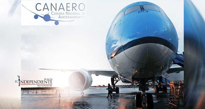 Canaero analiza propuesta de cobro de impuesto al turista vía boletos de avión