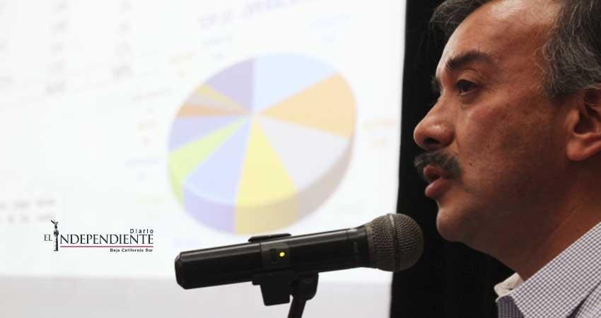 Comisión Consultiva del Aeropuerto de Los Cabos rinde informe