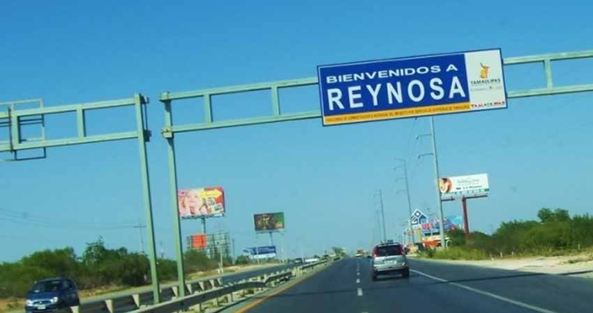 Reportan autoridades balaceras y bloqueos en Reynosa