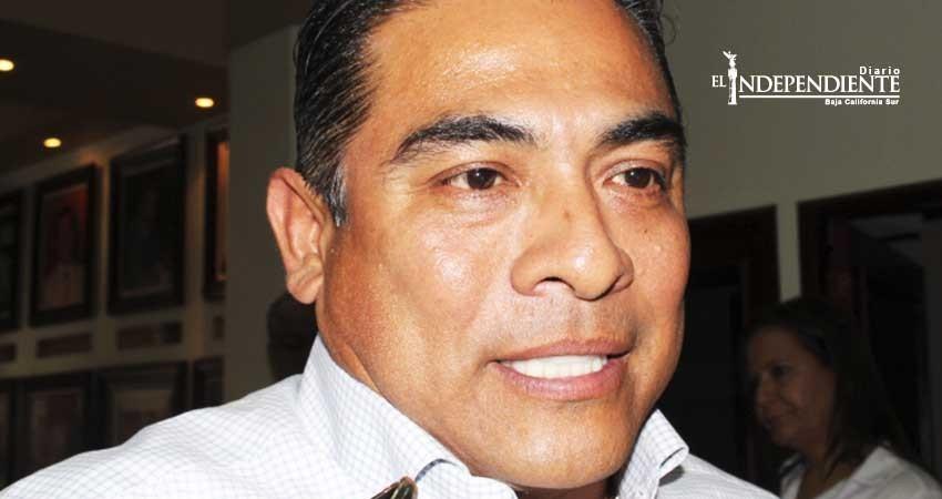 Rechazo a alza de tarifas en La Paz, no influirá en Los Cabos, asegura De la Rosa