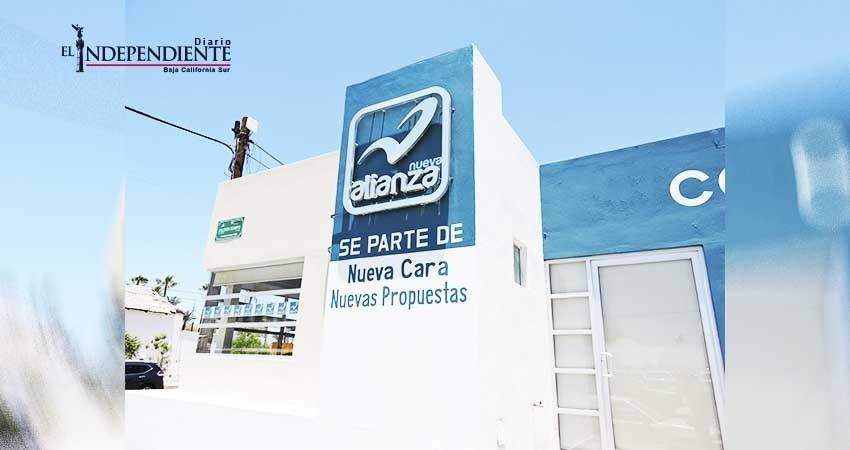 Podría Nueva Alianza unirse al Frente Ciudadano por México