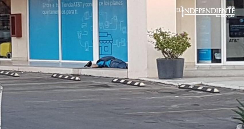 Pistoleros perpetran otro asesinato en zona turística  de SJC