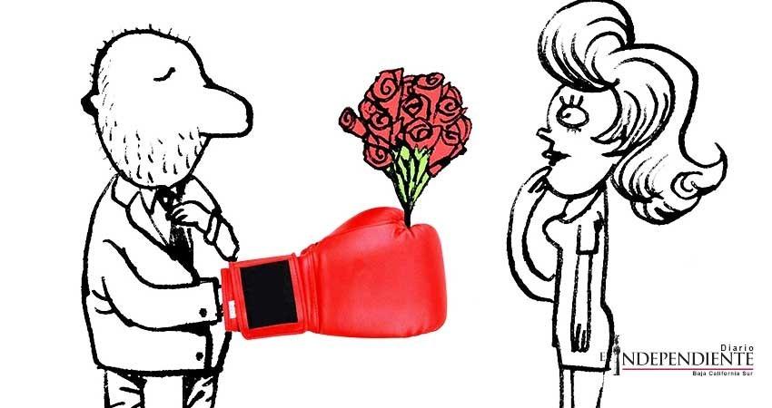 Baja California Sur como uno de los estados con mayor violencia hacia la mujer