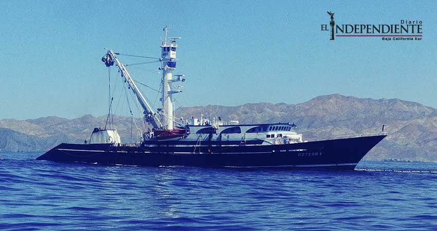 Piden más inspección por pesca ilegal en Reserva de la Biósfera del Vizcaíno