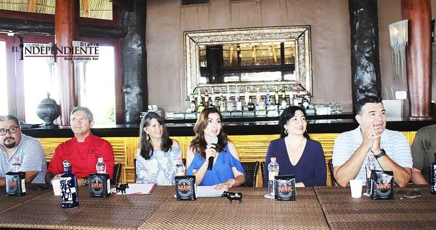 Con Festival Gastronómico pretenden reactivar la condición turística de El Triunfo