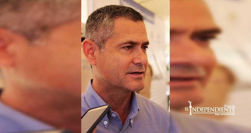 Seguridad en Fiestas Patronales de CSL está garantizada: Jorge Ontiveros