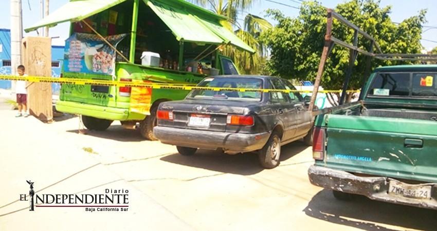 Localizan tres vehículos con reporte de robo en Cabo San Lucas
