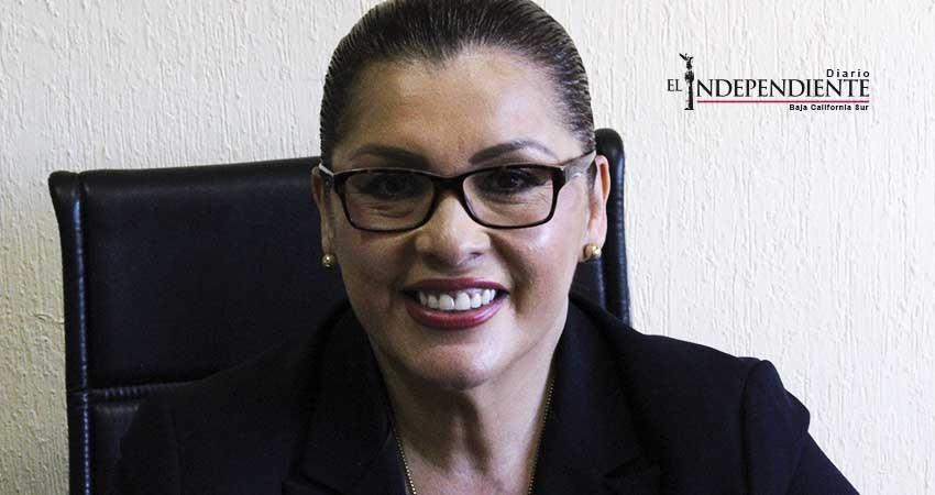 Dictamen sobre SEP tenía sesgo político, no de transparencia: Maritza Muñoz