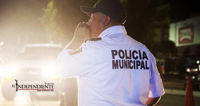 No hay órgano que regule ilegalidades cometidas por Policía de La Paz