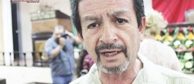 Llegada de marinos, no significa militarización de BCS: Camilo Torres