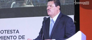 Este 24 de noviembre ofrecerá su 2do Informe de Gobierno el Alcalde de La Paz