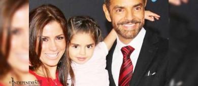 Ni Eugenio ni Alessandra, su hija fue la sensación en 'Coco'