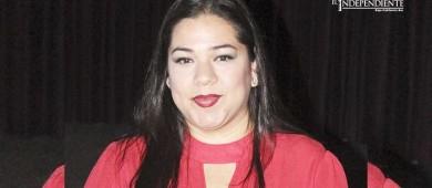 Analizará el PRI informe de Mendoza Davis, advierte Gabriela Cisneros