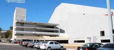 Muere trabajador al desmontar escenografía del Pabellón de CSL