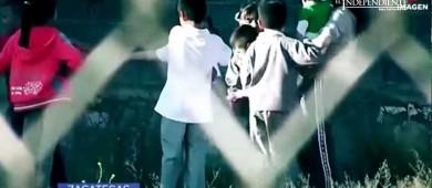 Investigan suicidio de niño de 10 años; se colgó de un árbol