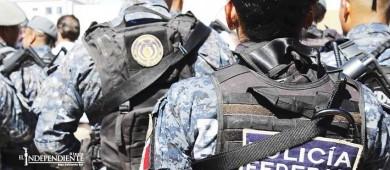 Sector empresarial ha invertido 18MDP por presencia de Gendarmería en BCS
