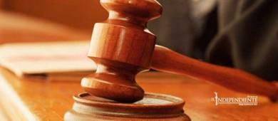 Suspenden de manera condicional proceso para imputado de lesiones calificadas