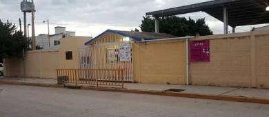 Estudiante de primaria dispara contra maestro en Tamaulipas