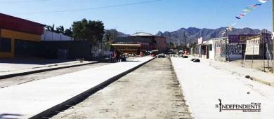 Fois invertirá más de 25 MDP en la pavimentación de calles para 2018