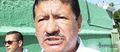 """No he recibido notificación del PAN para """"otro cargo"""": Armando Martínez"""