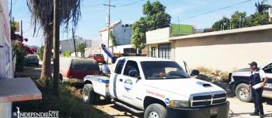 Reinician campaña de retiro de autos chatarra en Cabo San Lucas
