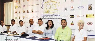 """Colaborarán Amigos de CSL e Inspección Fiscal en retiro de """"promotores"""" ambulantes"""