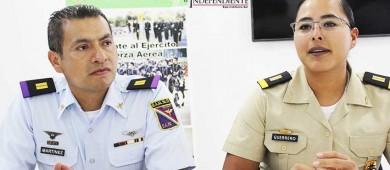 36 alumnos sudcalifornianos forman parte del Heroico Colegio Militar