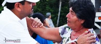 Más de 21 mil adultos mayores recibirán pensión en diciembre en BCS: Valdivia Alvarado