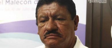 """Iría a la cárcel """"con mucho gusto"""", antes que pagarle a GIRRSA: Martínez Vega"""