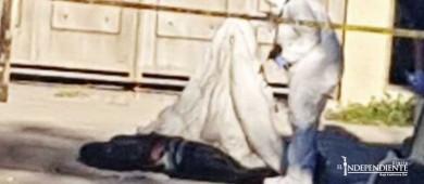 Encuentran un cuerpo sin cabeza en la colonia Las Garzas de La Paz