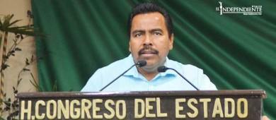 """Está """"perfectamente tipificado"""" el feminicidio en BCS, asegura Alfredo Zamora"""